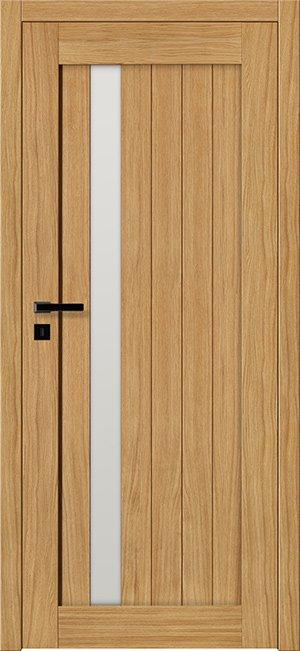 drzwi wewnętrzne Sevilla B.2 - lakier bezbarwny