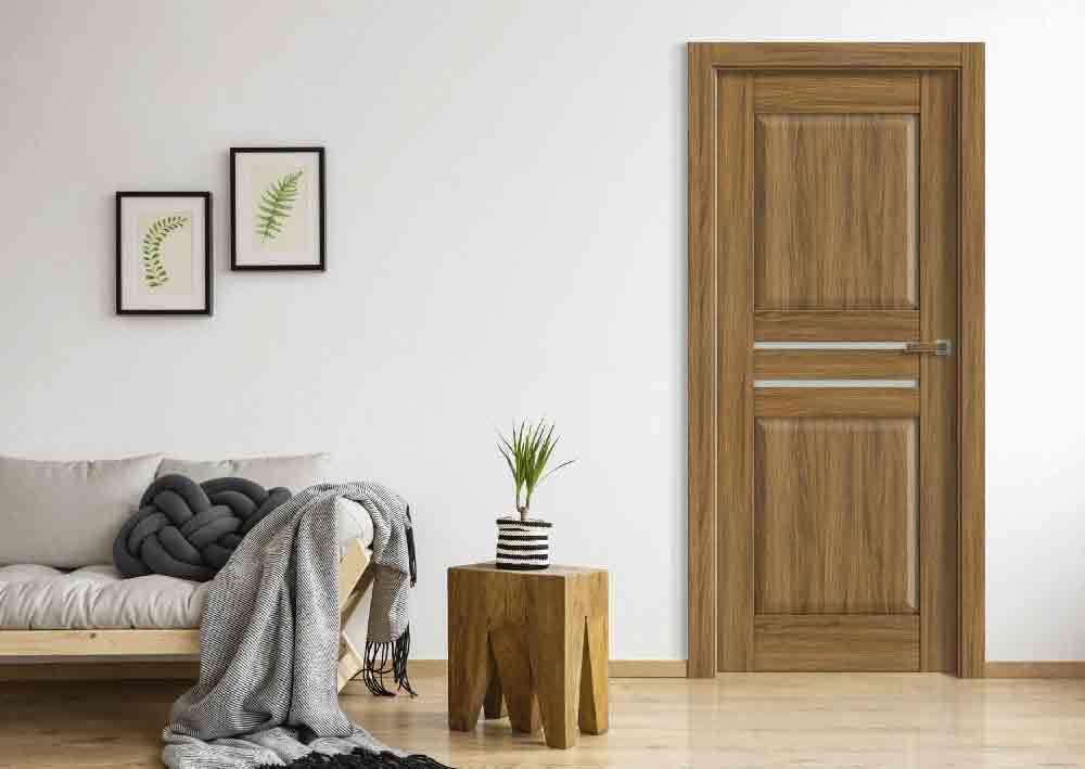 drzwi wewnętrzne classic z kolekcji Barański Optimo