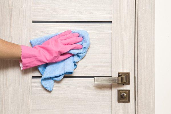 Pielęgnacja drzwi – przedstawienie detali